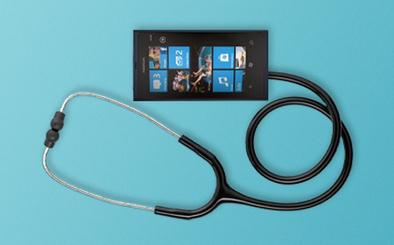 Les applications santé et bien-être | Santé digitale | Scoop.it