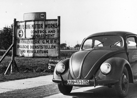 It's been 70 years since VW started building the Beetle | SJB Autotech News | Scoop.it