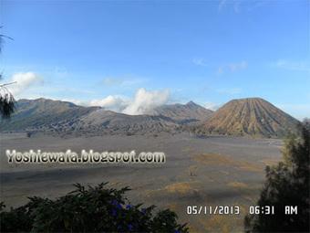 Persiapan Sebelum ke Gunung Bromo | Tempat Wisata di Indonesia | Scoop.it