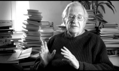 Noam Chomsky - The Purpose of Education (Interv...