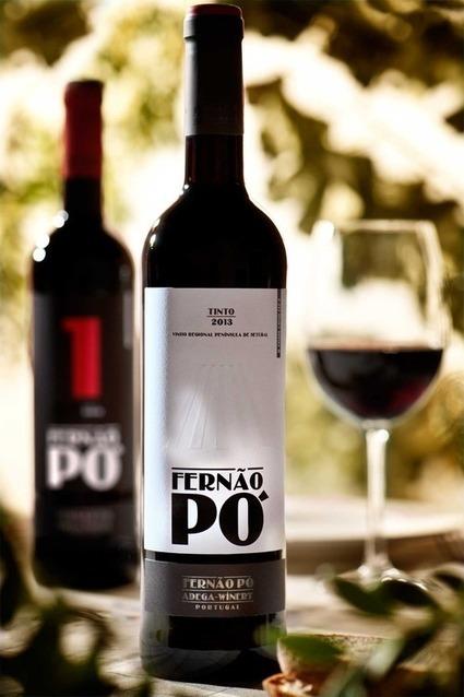 Adega Fernão Pó. O vinho como ele é. | Notícias escolhidas | Scoop.it
