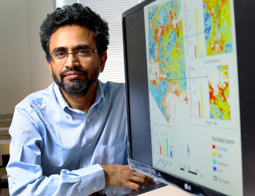 University of Calgary researcher using NASA satellite to predict Alberta forest fires | More Commercial Space News | Scoop.it