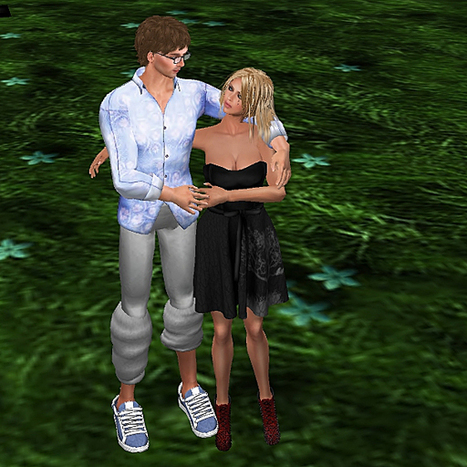 The Unknown Hunt   Second LIfe Good Stuff   Scoop.it