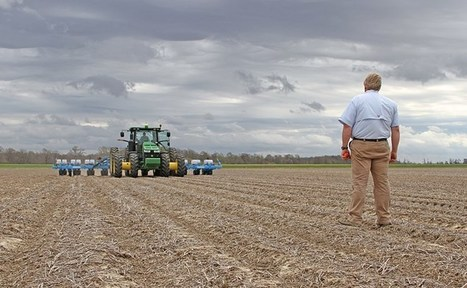 Precision Ag changing to Decision Ag | Agriculture news | Scoop.it