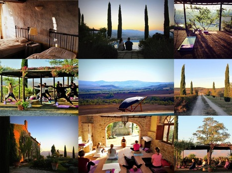viryaforlife: Yoga retreats in Italy | Yoga | Scoop.it
