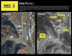 North Korea satellite images show prison camps accused of 'atrocities' | A WORLD OF CONPIRACY, LIES, GREED, DECEIT and WAR | Scoop.it