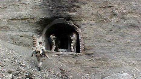 8 US Soldiers Disappear Removing 5000 Year Old Flying Machine From Afghan Cave | A WORLD OF CONPIRACY, LIES, GREED, DECEIT and WAR | Scoop.it