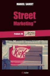 Le street marketing séduit-il les femmes? | Felix Lass | Scoop.it