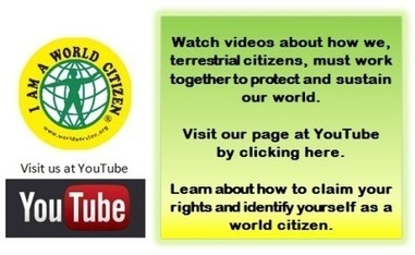 / - World Government of World Citizen - Welcome | Peer2Politics | Scoop.it