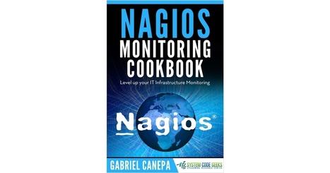 Nagios Monitoring Handbook   Freakinthecage Webdesign Lesetips   Scoop.it