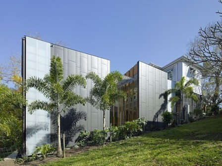 [ Brisbane, Australia] Taringa House / Loucas Zahos Architects | The Architecture of the City | Scoop.it