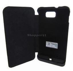 Buy Black 3800 mAh External Backup Battery Case For Samsung Galaxy Note i9220 N7000 at Shopper52   Mobile Phone Accessories   Scoop.it