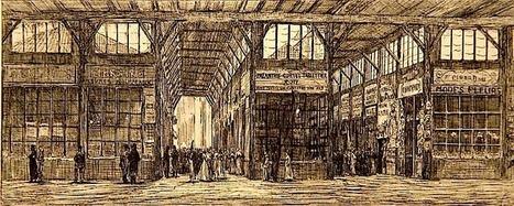 Conférence sur l'histoire du livre à la librairie parisienne | Le livre et la lecture demain | Scoop.it
