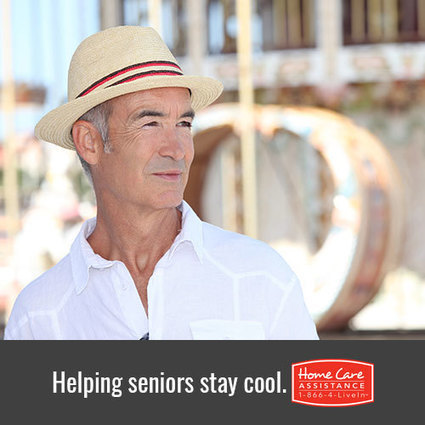 8 Ways Seniors Can Beat the Florida Heat | Home Care Assistance of Tampa Bay | Scoop.it