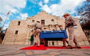 Famous 'Victory or Death' letter returns to Alamo   Social Studies Chronicle   Scoop.it