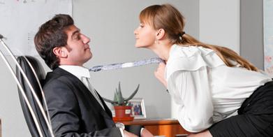 Seducing men at work - New Zealand Herald   style   Scoop.it