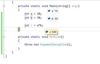 Piotr Zieliński » Blog Archive » Kilka ciekawostek w Visual Studio | programowanie dot net | Scoop.it