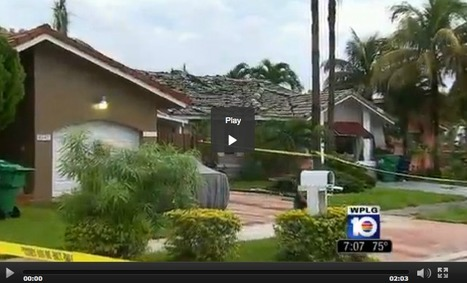 Marijuana grow-house explodes in West Kendall, Florida (VIDEO)   Fitzy's Fodder   Scoop.it