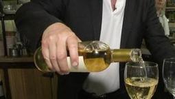 La tendance va à la commande de vin au verre plutôt qu'en bouteille - 30/05   Autour du vin   Scoop.it