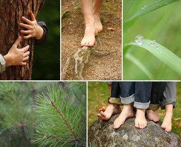 Aller pieds nus c'est sentir la terre et profiter d'une liberté disparue...Insolite ! | Tourisme en Famille - Pistes à suivre | Scoop.it