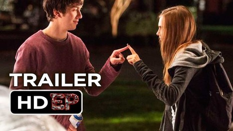 Paper Towns - Official Trailer 2 HD | Makelifeeasy.in | Scoop.it