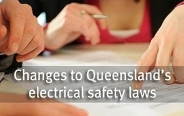 Quest 3  - Electrical safety - Department of Justice and Attorney-General | OHS Quest 2 & 3 | Scoop.it