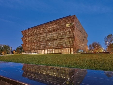 Inside the National Museum of African American History and Culture | Social Studies Education | Scoop.it
