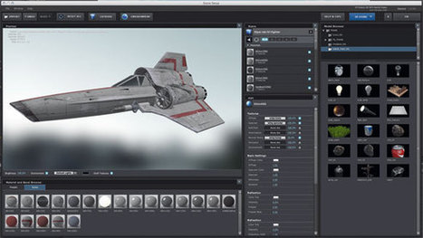 Element 3D review: After Effects plug-in | 3D World | Top CAD Experts updates | Scoop.it