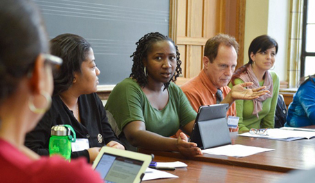 K-12 teachers, Yale faculty unite to strengthen nation's public schools | Metacognition | Scoop.it