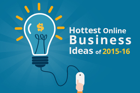 Tested Online Business Ideas for Smart Investment in 2015-16 | Custom eCommerce Website Development | Scoop.it