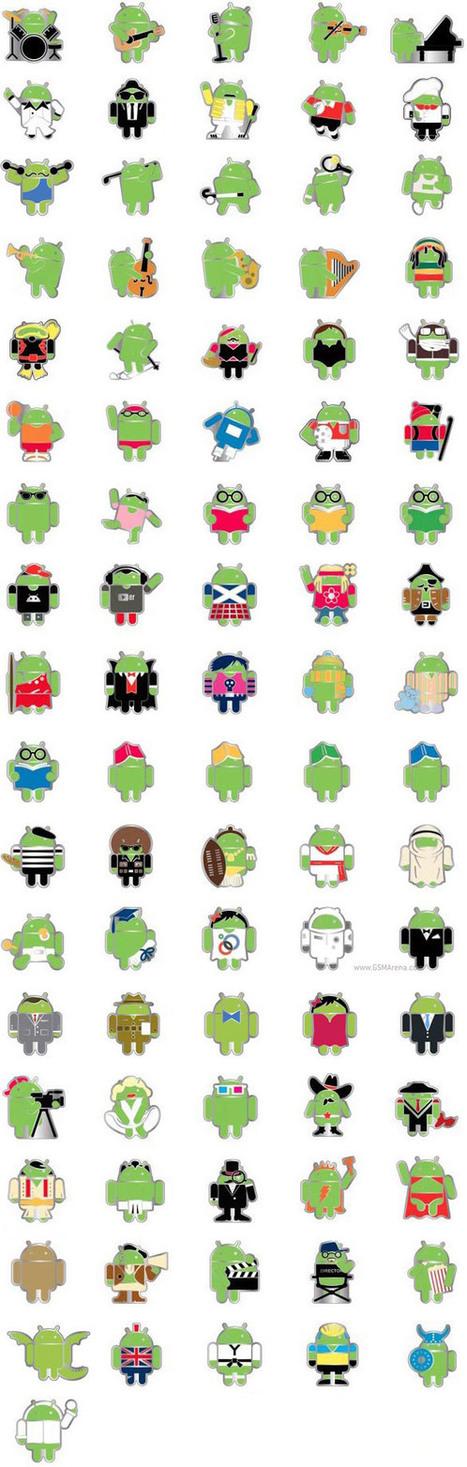 Nexus 6 y Android 5.0, un nuevo diseño fresco y llamativo   apps educativas android   Scoop.it