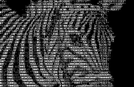 ASCII-Art - podstawy | Grafika komputerowa | Scoop.it