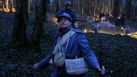 France - Grande Guerre : dans la boue avec les fantômes de Verdun | Centenaire de la Première Guerre Mondiale | Scoop.it