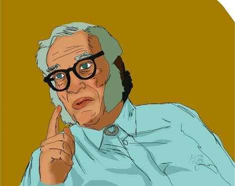 Asimov y la invención de la psicohistoria | Formar lectores en un mundo visual | Scoop.it