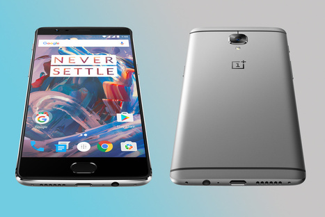 OnePlus 3 officially discontinued in Europe and US | All For You | Scoop.it