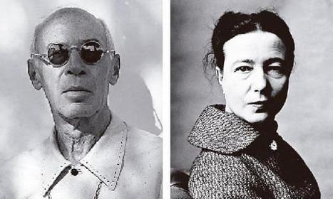 Aparecen inéditos de H. Miller y S. de Beauvoir | Comunicación cultural | Scoop.it