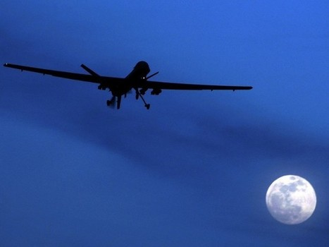 Human Rights Group Report: US Drone Strikes Killed 28 Civilians For Each Targeted Terrorist   Current Topics in Woodall's ELA Class   Scoop.it