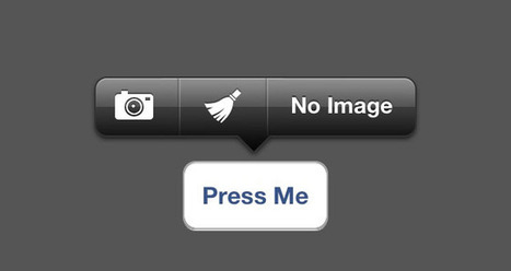 UIMenuItem-CXAImageSupport - display contextual menu with image   get.idea   Scoop.it
