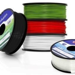 Verbatim liefert ab September Kunststoff-Filamente für 3D-Drucker - MM Maschinenmarkt   3D Druck   Scoop.it