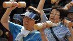 UN warns over ageing populations | COLLS IGCSE Humanities | Scoop.it