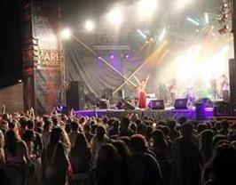 Craig Smart marca presença nas Festas da Praia | Açores | Scoop.it