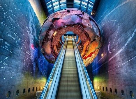 Réalité augmentée : le Top 5 des applications voyage | Médias sociaux et tourisme | Scoop.it