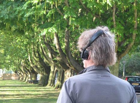 Zuidas Symphony, a soundwalk around the Zuidas, Amsterdam -justin Benett | DESARTSONNANTS - CRÉATION SONORE ET ENVIRONNEMENT - ENVIRONMENTAL SOUND ART - PAYSAGES ET ECOLOGIE SONORE | Scoop.it