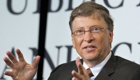 Bill Gates Doubles Down to Scale Up Impact Investment Funds for the Global Poor | Impact Investing and Inclusive Business | Scoop.it