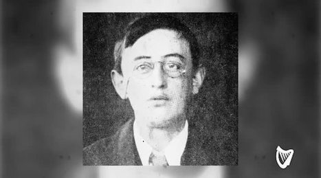 Rising Poems: 'I See His Blood Upon The Rose' by Joseph Plunkett | The Irish Literary Times | Scoop.it