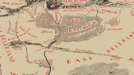 Influence de Tolkien sur la culture populaire | Soft Power à la Française | Scoop.it