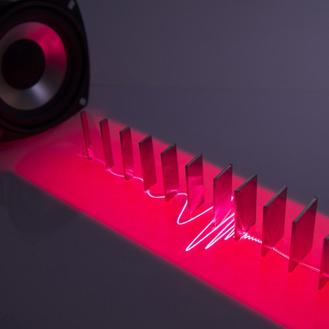 Acoustic Metamaterial Superenhances Current Weak Sound Detection Limits By More Than 10 Fold | Amazing Science | Scoop.it