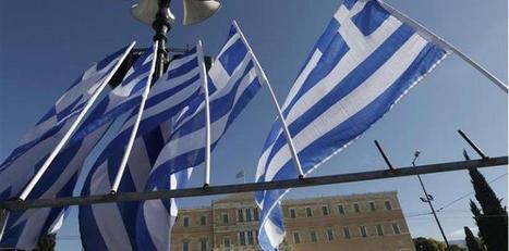 Standard & Poor's relève la note grecque de six crans | Union Européenne, une construction dans la tourmente | Scoop.it