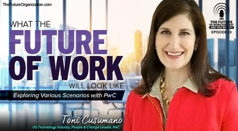 Three Scenarios For What The Future Of Work Will Look Like - Forbes | Peer2Politics | Scoop.it