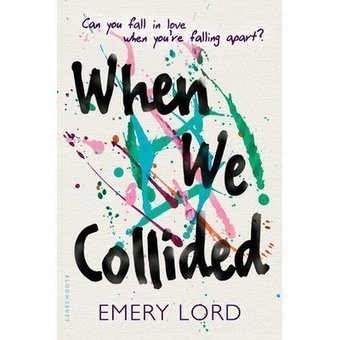 a review of When We Collided | Young Adult Novels | Scoop.it